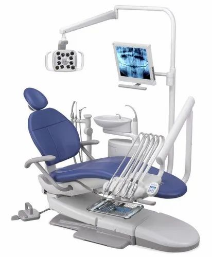 Dental & ENT Equipment - EzRay Air Portable X-Ray