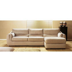 Fancy L Shape Sofa Set