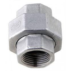 IC Union Fittings