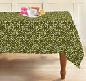 Fancy Print Table Cloth