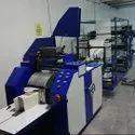 3 HP Paper Bag Machine