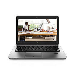 HP j8t89pt- 440 g2 notebook core
