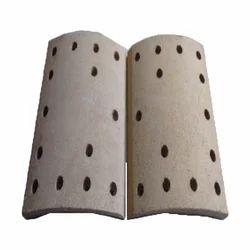 AMW Brake Lining, Packaging Type: Carton