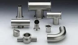 Alloy Steel T Fitting