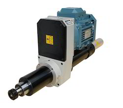 Used Tapping Unit (Drill Matic-Italy)