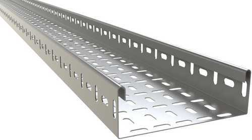 Steel Electrical Cable Tray Rs 150 Meter Mb Enterprises