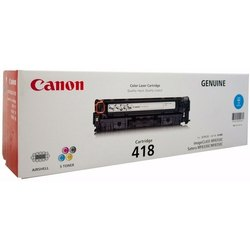 Canon 418 Colour Toner Cartridge
