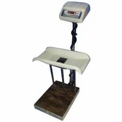 Everfast Adult Baby Weighing Scale