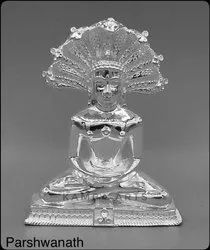 Sterling Silver Parshnath