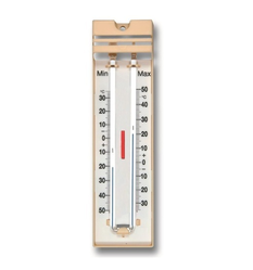 Zeal Max Min Thermometer