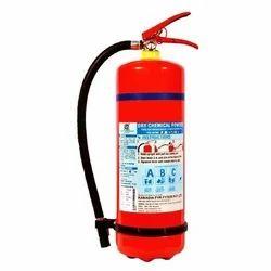 ABC Type Fire Extinguisher, Capacity: 6 Kg