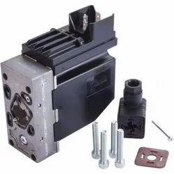 Danfoss Electro Hydraulic Actuators