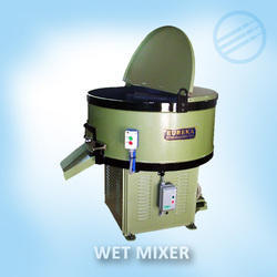 Eureka Wet Mixer, Capacity: 10 Kg - 300 Kkg