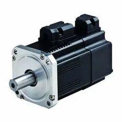 Delta Upto 3000 Rpm Industrial Servo Motor, Single,Three, 240-380v