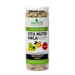 Nature's Treat Vita Nutri Awla