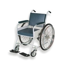 Invalid Wheel Chair Non Folding Special
