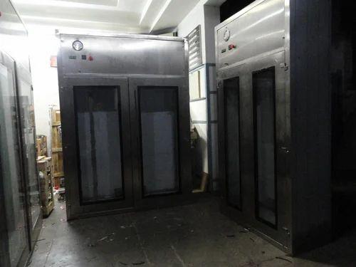 MS Sterile Garment Cabinet