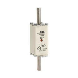 ABB OFAF HRC (200a) Size:0 Fuse Links (Din Type)
