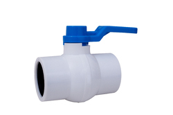 Solid Ball Valves