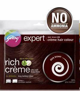 Godrej Consumer Products Limited Kalka Manufacturer Of Godrej Expert Rich Creme Hair Dye Brown And Godrej Rich Creme Hair Dye
