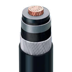 HT XLPE Cable