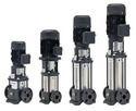 LUBI / KIRLOSKAR / WILO Vertical Multi Stage Inline Pumps