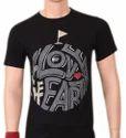 Unisex Custom T- Shirt Design