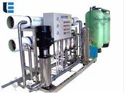 RO 7000 LPH Plant