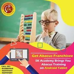 ABACUS TRAINING WITH ANDROID( FOR STUDENTS)