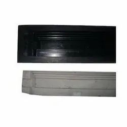 Outdoor Decoration Rubber Door Frame Moulds
