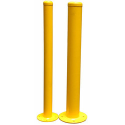 surface mounted bollards