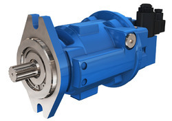 A6vm200ha1p/63w-avbo10a Hydraulic Motor Service