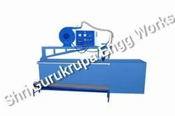 Tarpaulin Pneumatic Heat Sealing Machine