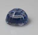 Natural Blue Sapphire - 5.22 Carat IGI Certified