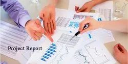 Project Report Services, Pan India