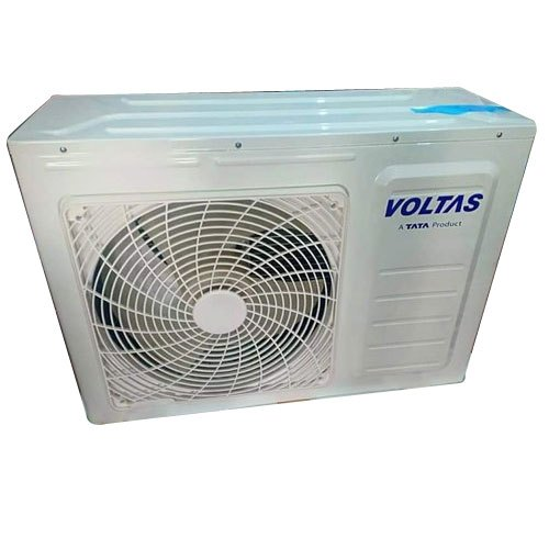 Bee 3 Star Voltas Split Ac Outdoor Unit Capacity 1 Ton Rs 12000 Unit Id 20977727273