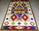 Oriental Hand Tufted Wool Rug