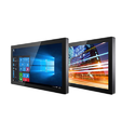 32 Inch Industrial Panel PC