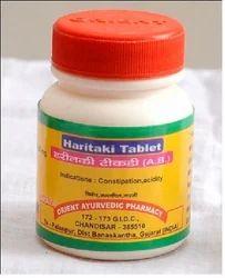 Haritaki (Harde )Tablet