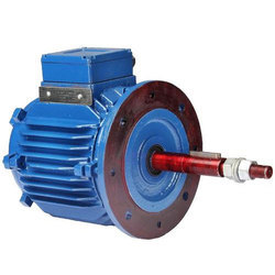 Cast Iron Motor, 0.18 Kw To 11 Kw