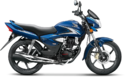 Honda Hornet 160R Motorcycle