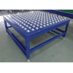 Ball Transfer Conveyor Table