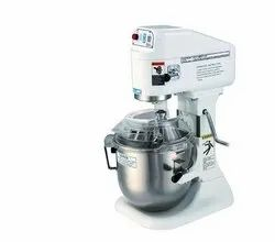 Spar Planetary Mixer- 8 Liters, SP-800A