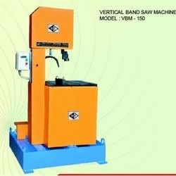 VBM-150 Vertical Band Saw Machine