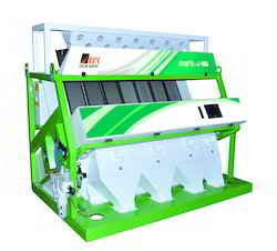 Mark J 196 Rice Color Sorter