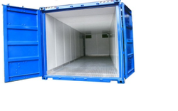 Insulated And Thermal Container