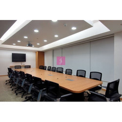 office conference room. Office Conference Table Room M