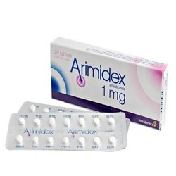 Arimidex Prescription Drug
