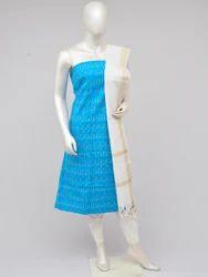 Ikat Ladies Dress