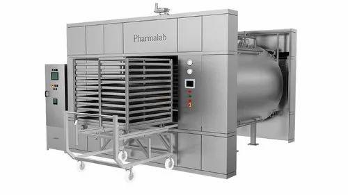 Steam-Air Mixture Sterilizer